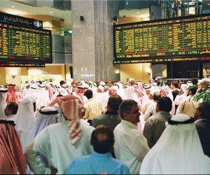 بورصة السعودية تتراجع قبل قرار «إم.إس.سي.آي» وقطر تهوي لأدنى مستوى منذ الأزمة