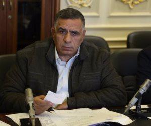 وهب الله: منظمة الوحدة الأفريقية تكرم الزعيم جمال عبد الناصر فبراير المقبل