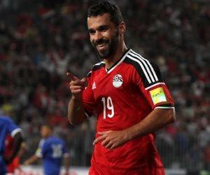 عبدالله السعيد يتغيب عن مران الأهلي