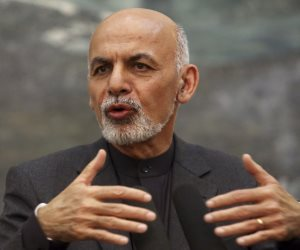 الرئيس الأفغانى يدين استهداف استاد رياضى شرقى البلاد