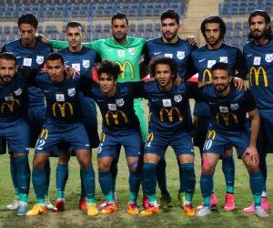 بث مباشر مشاهدة مباراة انبي وبتروجت فى الدوري المصري