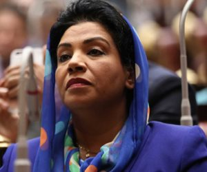 برلمانية: يجب محاسبة من سمح للإسرائلين بالاحتفال على أرض مصر