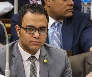 """عضو المكتب السياسى لـ""""دعم مصر"""": ننسق مع الحملة الرسمية للسيسى فى الدعاية الانتخابية"""