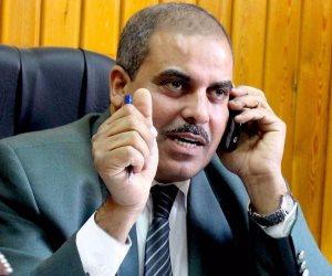 « المحرصاوي » يشكر شيخ الازهر على اختياره قائما بأعمال رئيس الجامعة