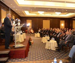 مستشار عرفات: لهذا السبب ترك الفلسطينييون أرضهم في 48