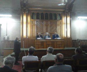 نائب رئيس جامعة الأزهر: أحمد الطيب تعدى على حق السيسي.. وسأقاضيه