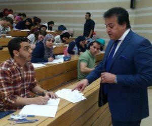وزير التعليم العالي يكشف موعد بدء الدراسة بالعاصمة الإدارية