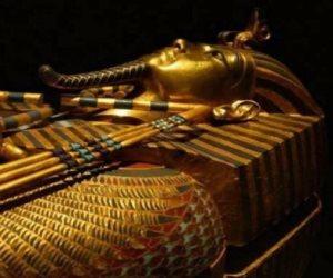 بالمخالفة للقانون .. الآثار توافق على سفر 166 قطعة نادرة لتوت عنخ آمون