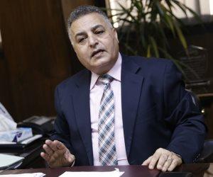 وكيل أول وزارة الكهرباء للبحوث يكشف تطورات مشروع توليد الكهرباء من الطاقة المتجددة