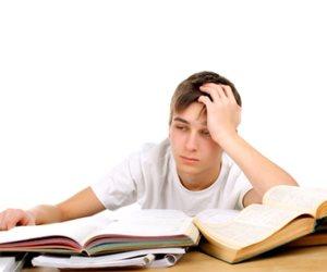 """تغلب علي ضغوط الامتحان بطرق بسيطة.. فن إدارة الوقت وخد """"بريك """""""