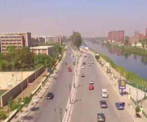 جولة في المحافظات..«ON Live» في إطلالة علوية من محافظة أسيوط بطائرات«الدرون»
