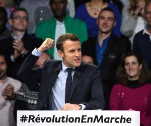ترحيب أوروبي بفوز ماكرون بالانتخابات الفرنسية