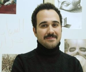 «النقض» تقبل طعن الروائي أحمد ناجي على حكم حبسه عامين