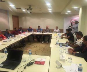 القاهرة تستضيف الدورة التدريبية للمندوبين الفنيين للأولمبياد الخاص الدولي