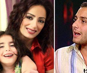 نظر دعوى أجر حضانة ومسكن ابنة أحمد الفيشاوي اليوم