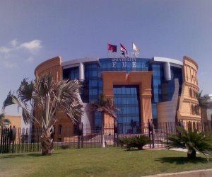 انطلاق حفل التخرج السنوى الثامن لطلاب جامعة المستقبل بعروض استعراضية