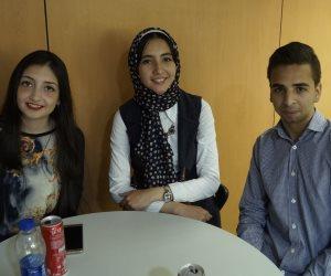 طلاب 26 جامعة يبحثون تطوير منظومة «البحث العلمي» (فيديو)