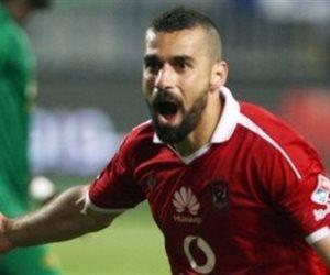 15 دقيقة.. الأهلي يتقدم على الترجي 1 / 0 في أفضل مباراة للأحمر (فيديو)