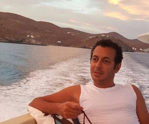 مسلسلات رمضان 2018.. مصطفى شعبان يبدأ المنافسة اليوم على قناة الحياة