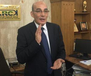 وزيرا الزراعة والتخطيط يتفقدان أعمال تطوير المتحف الزراعي المصري