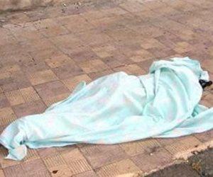 انتداب الطب الشرعي في وفاة عامل بعد سقوطه من أعلى سطح عقار بالهرم