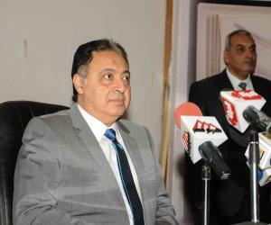 مساعد وزير الصحة للعلاج الحر لصوت الامة: ١٠٤٣ قرار باغلاق مستشفيات بسبب المخالفات