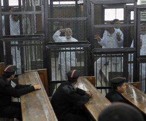 «غرفة عمليات رابعة».. مصير المتهمين عقب الحكم
