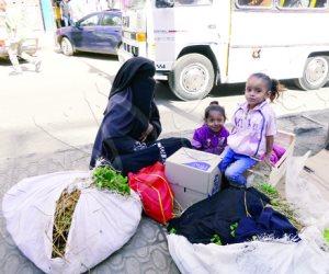 «صوت الأمة» تحقق فى الكارثة.. سيدات الشوارع.. وجع فى قلب مصر