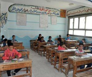 الإثنين.. بدء امتحانات المرحلة الابتدائية في القاهرة
