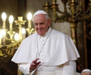 في حضور بابا الفاتيكان.. الطيب: رسالة مجلس الحكماء تجسد فهما عميقا للمشتركات الإنسانية للأديان