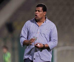 علاء عبد العال يكشف تفاصيل أزمة مؤتمر مباراة فريقه مع الأهلي