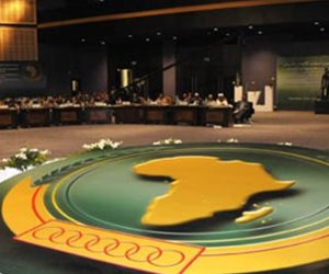 الاتحاد الإفريقي يبحث تأسيس قاعدة تشغيل وسط دارفور