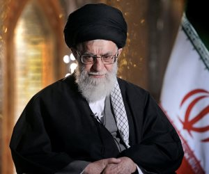 «الشيطان وتابعه».. أوجه التشابه بين ولاية الفقيه وإمارة الإرهاب