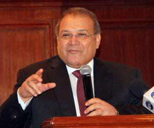 حسن راتب: مسؤولية مواجهة فساد العقيدة تقع على كل مؤسسات الدولة