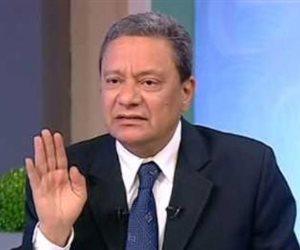 ماذا قال «كرم جبر» عن دمج المؤسسات الصحفية القومية؟
