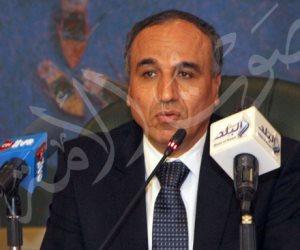 عبدالمحسن سلامة: مصر في محنة وتحتاج لفكر السيد ياسين