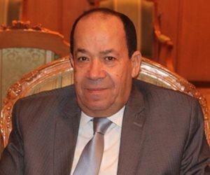 وكيل صناعة البرلمان: طريقان لتقلل استيراد السلع واستنزاف أموال المصريين