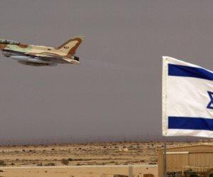 بعد سقوط طائرتها.. إسرائيل تغلق مجالها الجوي.. وانطلاق صافرات الإنذار في الجولان والجليل
