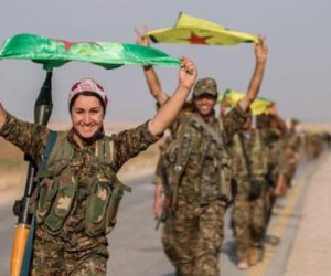 عاجل.. المرصد السوري: أكراد سوريا سيطروا على سد الفرات والطبقة