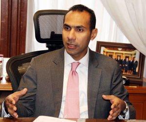 عاكف: ٣.١ مليار جنيه حصيلة شهادة ١٧٪  و١٥٪ من بنك مصر