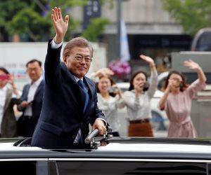 الرئيس الكوري الجنوبي سيطلب اعادة النظر في كتب التاريخ المثيرة للخلاف