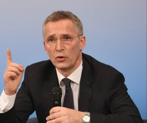 ستولتنبرج: هجوم قندهار لن يردع الناتو عن مهمته في أفغانستان
