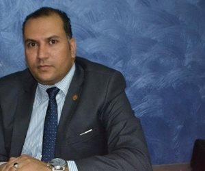 الوطنية لمكافحة الإرهاب تدعو «ماكرون» لزيارة مصر