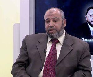 تأكيدا لما نشرته «صوت الأمة».. قيادي إخواني: الجماعة طالبت التنظيم الدولي بتقديم استقالته
