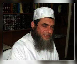 محمود عامر.. السلفي المحرض بسلامته