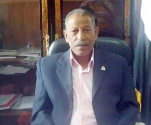 محافظ جنوب سيناء يتفقد السوق القديم ويشدد على الأمن والنظافة (صور)