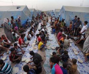 عودة أكثر من 13 ألف نازح عراقي إلى مناطقهم في الموصل ونينوى