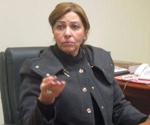 الإثنين.. جنايات جنوب القاهرة تواصل محاكمة سعاد الخولى في قضية الرشوة