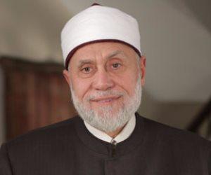 محمد مهنا: مسابقة القرآن الكريم للوافدين نتاجا جيدا لدور الأزهر