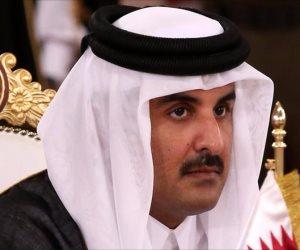 """تميم فضح نفسه.. كيف كشفت المعارضة القطرية تناقضات """"أمير الدوحة"""" في الأمم المتحدة؟"""